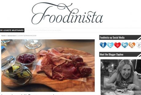 Foodinista.nl